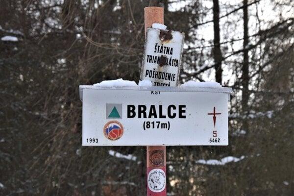 Cestu na Bralce si možete užiť tak ako aj my.