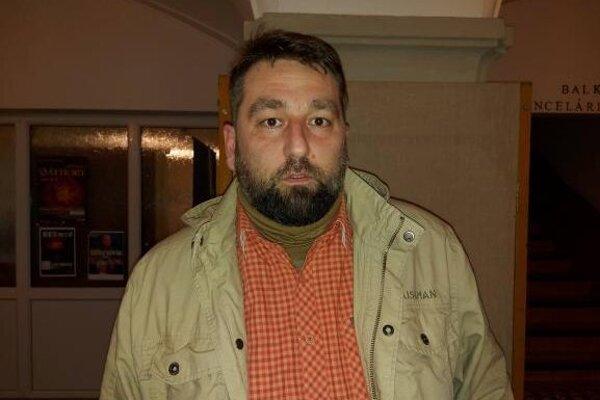 Povereným riaditeľom zlatomoravských Technických služieb sa stal Branislav Varga.