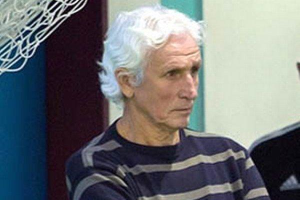 Jozef Kollárik nebol v sobotu na lavičke Vrábeľ pri remíze vo Vrbovom.