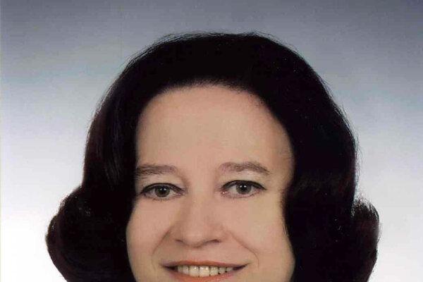Prozaička a publicistka Anna Sláviková pochádza z Lubiny