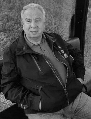Peter Krehák.