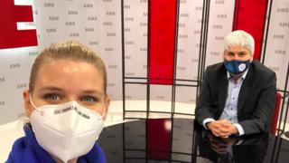 Pavol Čekan: Už som si zvykol, že z mojich slov niekto môže zostrihať hoax