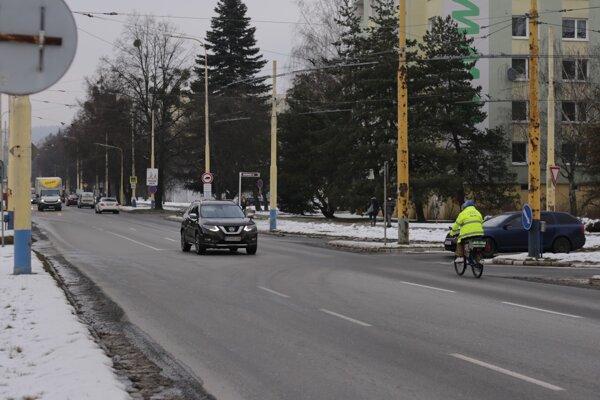 Mesto Prešov chce rozširovať cyklistickú sieť vďaka eurofondom. V pláne je aj cyklocesta naprieč celým Sídliskom III.