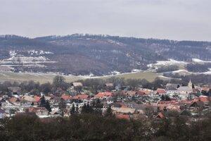 V obci Beluj pribudli náučné tabule.
