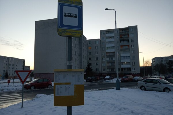 Mestskú hromadnú dopravu v Humennom poskytuje jej doterajší prevádzkovateľ.