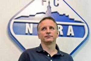 Jozef Petráni verí, že prísľuby pomoci sa naplnia a Nitra sa udrží v súťaži.