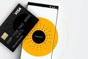 Obchodník môže prijímať platbu kartou už aj cez smartfón