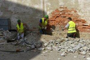 Stavebné práce čakajú aj lokalitu Pod Kalváriou