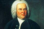 Na sklonku života Johan Sebastian Bach spisoval rodinnú históriu, na ktorej začiatku je i hudobne nadaný pekár z Prešporku. Umelca portrétoval štyri roky pred smrťou Elias Haussman.