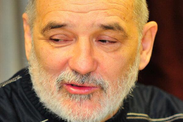Djordje Balaševič.
