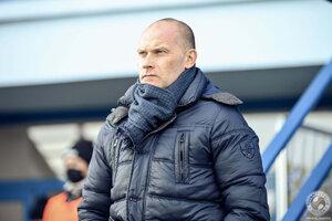 Anton Šoltis končí na lavičke FK Senica