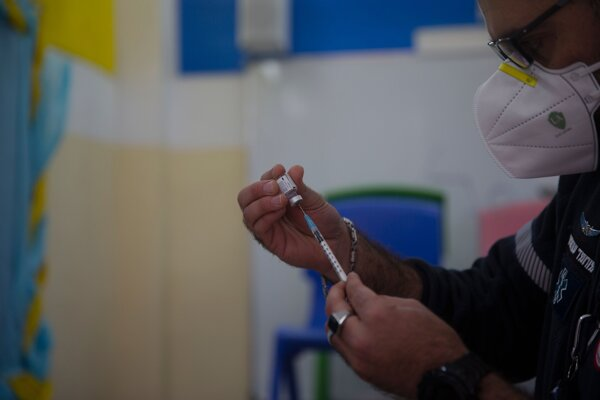 Dáta o očkovaní vakcínou Pfizer z Izraela sú veľmi pozitívne.