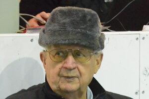 Milan Turčan.