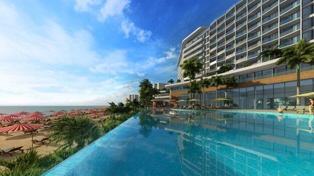 Hampton by Hilton Marjan Island 4*, Ras al Khaimah