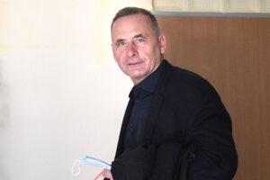 Martin Studenčan.