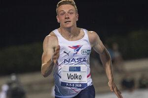 Ján Volko - ilustračná fotografia.