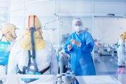 Situácia v košickej nemocnici je stále zlá.