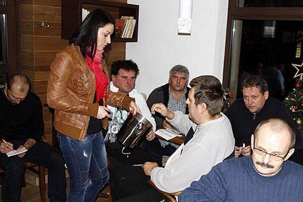 Žrebovanie sa uskutočnilo v pondelok 9. decembra za prítomnosti zástupcov klubov.