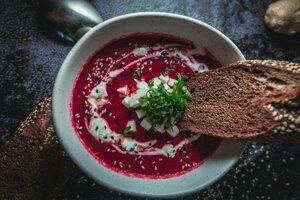 Ozvláštnite svoju HIT diétu netradičnou polievkou.