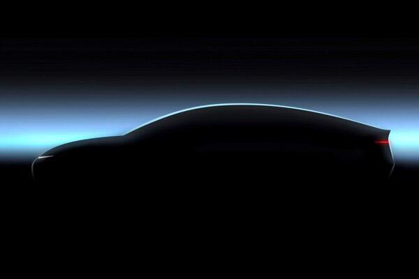 Podobu vlajkovej lode Volkswagen Trinity spoznáme až v roku 2026.