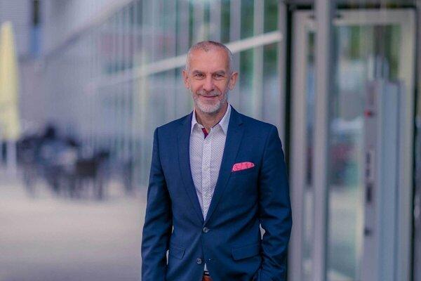 Košičan Tomáš Bél nepovažuje za konflikt záujmov, že fond pod jeho správou poskytol investície z európskych peňazí najmä firmám s košickými persónami.