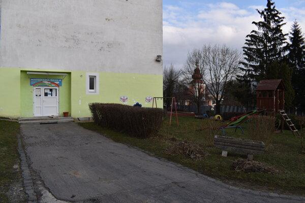 Materská škola Lesná má 11 detí. Ostáva.