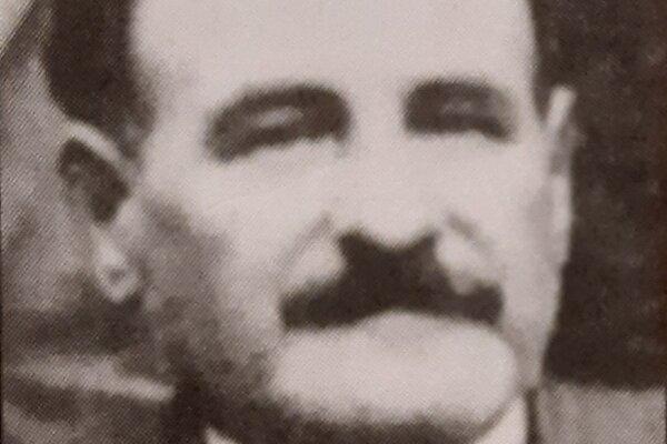 Armín Hoffman