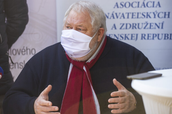 Vladimír Soták.