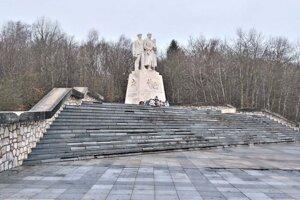 Pamätník v Dargovskom priesmyku dostane novú fasádu.