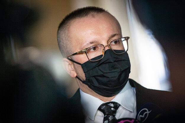 Už bývalý šéf SIS Vladimír Pčolinský.