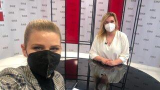 Salátová: Po kritike Cibulkovej sa proti mne spojili celebrity, otriaslo to so mnou