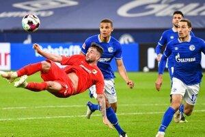 FC Schalke 04 - FC Augsburg.