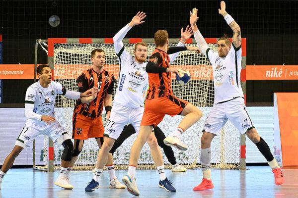 Východniarske derby sa skončilo v prospech Tatrana Prešov.