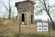 Fogdova bašta bola roky skrytá pred zrakmi Novozámčanov.
