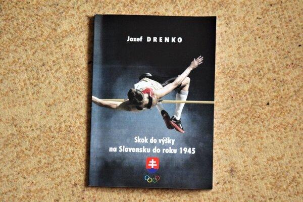 V knihe Skok do výšky na Slovensku do roku 1945 sa našlo miesto aj pre skokanov z Lučenca.