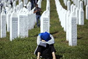Vráti sa do Bosny násilie, ktoré viedlo k srebrenickému masakru?