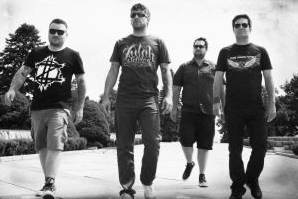 Kapela Inekafe sa po odmlke opäť vrátila na hudobnú scénu v roku 2010.