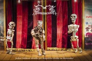 Dezorzovo bábkové divadlo
