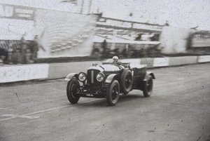 1929: Bentley Speed Six