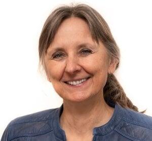 Andrea Čalkovská.