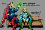 Sulíkov kryptonit (Hej, ty!) 3. mája