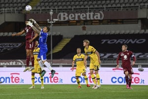 FC Turín - Parma.