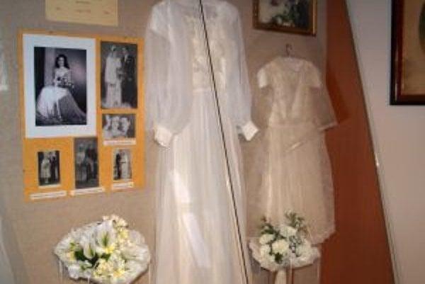 Výstava Spoločnou cestou v Ponitrianskom múzeu potrvá do konca roka.