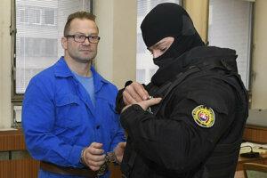 Zdravotný stav Dušana Borženského sa zhoršuje.