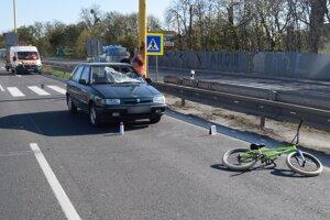 S postupným otepľovaním bude pribúdať cyklistov aj dopravných nehôd s ich účasťou.