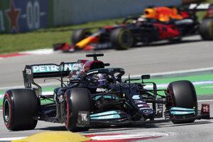 VC Španielska 2021, Formula 1 dnes.