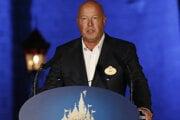 CEO koncernu Disney Bob Chapek.