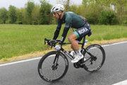 Peter Sagan dnes na Giro d'Italia 2021 - 8. etapa LIVE.