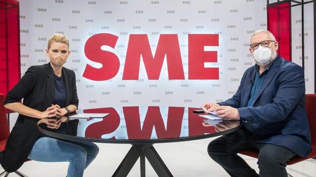 Rozhovory ZKH: Stanislav Mičev.