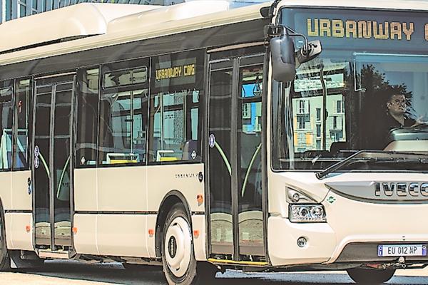 Tieto autobusy budú zavedené v martinskej MHD od januára.